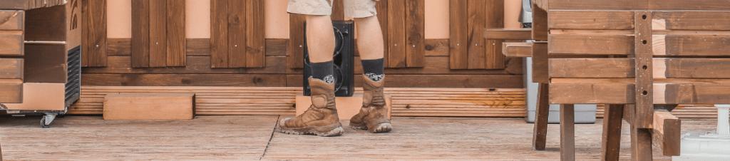 Bates armijas zābaki - Kā izvēlēties pārgājienu apavus | STREELNIEKS.LV