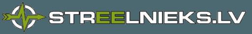 STREELNIEKS.LV Logo