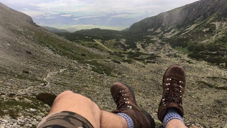 Tatru kalni - Kā izvēlēties pārgājienu apavus | STREELNIEKS.LV